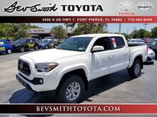 2018_Toyota_Tacoma_SR5 V6 4x4_ Fort Pierce FL