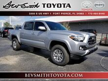 2018_Toyota_Tacoma_SR5 V6_ Fort Pierce FL