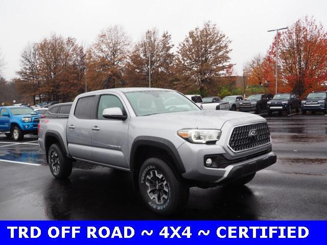 2018 Toyota Tacoma TRD OFFROAD Mars PA