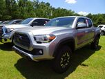 2018 Toyota Tacoma TRD Off Rd Double Cab 4X4