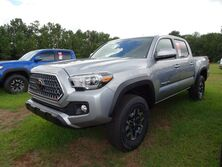 Toyota Tacoma TRD Off Rd Double Cab 4X4 2018