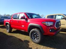 2018_Toyota_Tacoma_TRD Off Rd Double Cab 4X4_ Enterprise AL