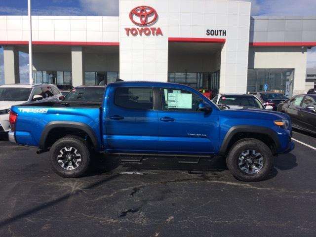 2018 Toyota Tacoma TRD Off Road - Double Cab Richmond KY