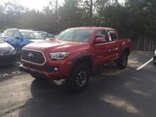 2018_Toyota_Tacoma_TRD Off Road_ Central and North AL