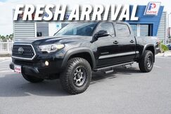 2018_Toyota_Tacoma_TRD Off Road_ Brownsville TX