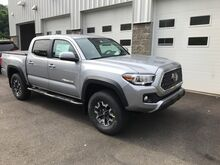 2018_Toyota_Tacoma_TRD Off Road_ Canonsburg PA