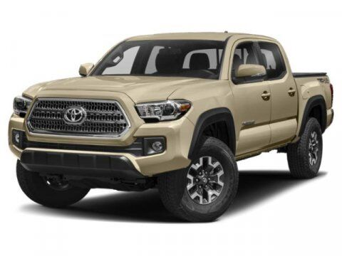 2018 Toyota Tacoma TRD Off Road Claremont NH
