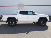 2018_Toyota_Tacoma_TRD Off Road_ Decatur AL