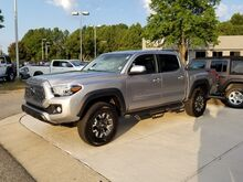 2018_Toyota_Tacoma_TRD Off Road Double Cab 5' Bed V6 4_ Cary NC