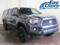 2018 Toyota Tacoma TRD Off Road Double Cab 5' Bed V6 4 Eau Claire WI
