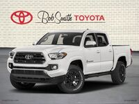 Toyota Tacoma TRD Off Road Double Cab 5' Bed V6 4x2 AT 2018