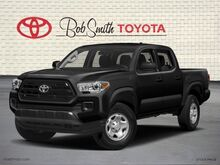 2018_Toyota_Tacoma_TRD Off Road Double Cab 5' Bed V6 4x4 AT_ La Crescenta CA