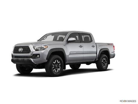 2018_Toyota_Tacoma_TRD Off Road Double Cab 6' Bed V6 4x4 AT_ Burnsville MN