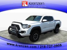 2018_Toyota_Tacoma_TRD Off Road_ Duluth MN