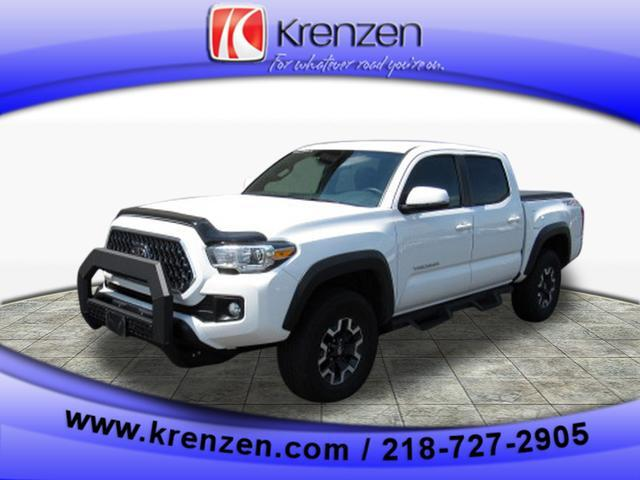 2018 Toyota Tacoma TRD Off Road Duluth MN
