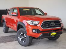 2018_Toyota_Tacoma_TRD Off-Road_ Epping NH