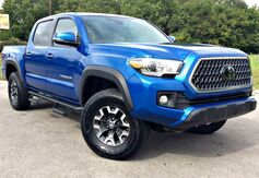 2018_Toyota_Tacoma_TRD Off Road_ Georgetown KY