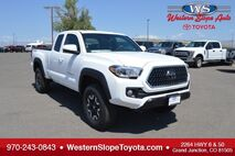 2018 Toyota Tacoma TRD Off Road Grand Junction CO