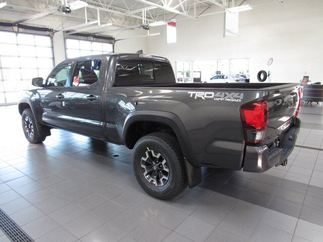 2018 Toyota Tacoma TRD Off Road Green Bay WI