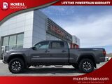 2018 Toyota Tacoma TRD Off Road High Point NC