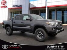 2018_Toyota_Tacoma_TRD Off Road_ Chattanooga TN
