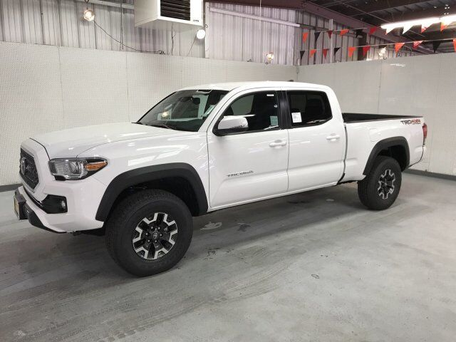 2018 Toyota Tacoma TRD Off Road Oroville CA