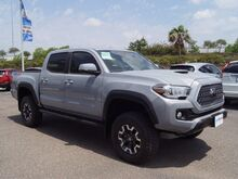 2018_Toyota_Tacoma_TRD Off-Road_ Pharr TX
