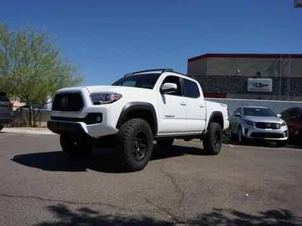 2018_Toyota_Tacoma_TRD Off Road_ Phoenix AZ