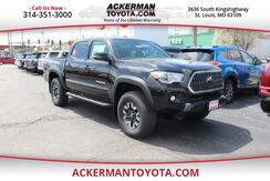 2018_Toyota_Tacoma_TRD Off Road_ St. Louis MO