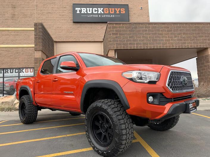 2018 Toyota Tacoma TRD Off Road West Valley City UT