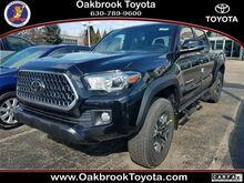 2018_Toyota_Tacoma_TRD Off Road_ Westmont IL