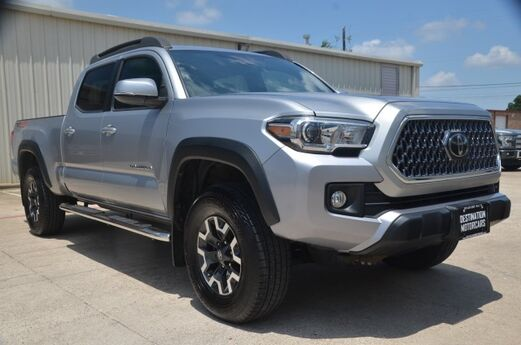 2018 Toyota Tacoma TRD Off Road Wylie TX