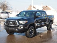 2018 Toyota Tacoma TRD Off-Road Grand Rapids MI