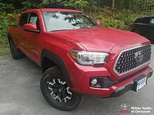 2018_Toyota_Tacoma_TRD Offroad_ Claremont NH