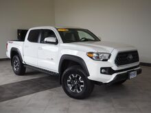 2018_Toyota_Tacoma_TRD Offroad_ Epping NH