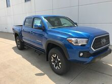 2018_Toyota_Tacoma_TRD Offroad_ Lafayette IN