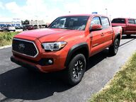 2018 Toyota Tacoma TRD Offroad Lima OH