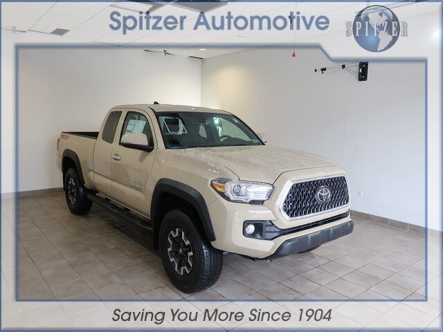 2018 Toyota Tacoma TRD Offroad Monroeville PA
