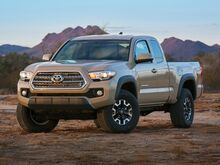 2018_Toyota_Tacoma_TRD Offroad_ South Lake Tahoe CA