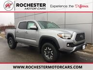 2018 Toyota Tacoma TRD Offroad V6 Rochester MN