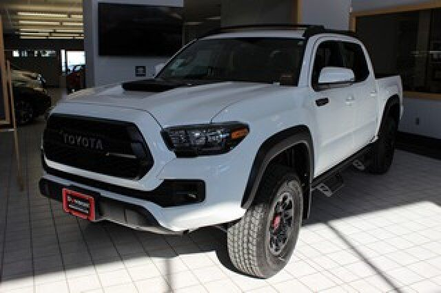 2018 Toyota Tacoma TRD Pro Brewer ME