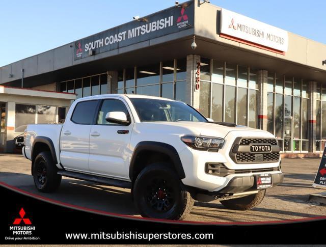 2018 Toyota Tacoma TRD Pro Costa Mesa CA