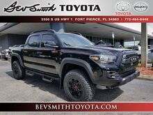2018_Toyota_Tacoma_TRD Pro V6 4x4 Manual_ Fort Pierce FL