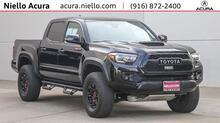2018_Toyota_Tacoma_TRD Pro V6_ Roseville CA