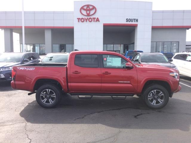 2018 Toyota Tacoma TRD Sport - Double Cab Richmond KY