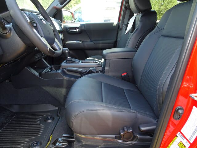 2018 Toyota Tacoma For Sale Serving Enterprise And Troy