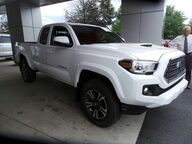2018 Toyota Tacoma TRD Sport Access Cab State College PA