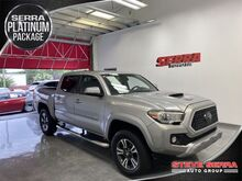 2018_Toyota_Tacoma_TRD Sport_ Central and North AL