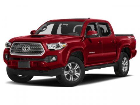 2018 Toyota Tacoma TRD Sport Claremont NH