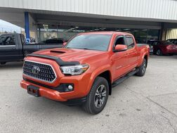 2018_Toyota_Tacoma_TRD Sport_ Cleveland OH